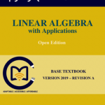 Linear Algebra with Applications by Keith Nicholson