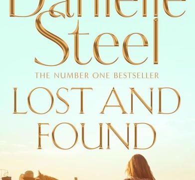 Lost and Found by Danielle Steel