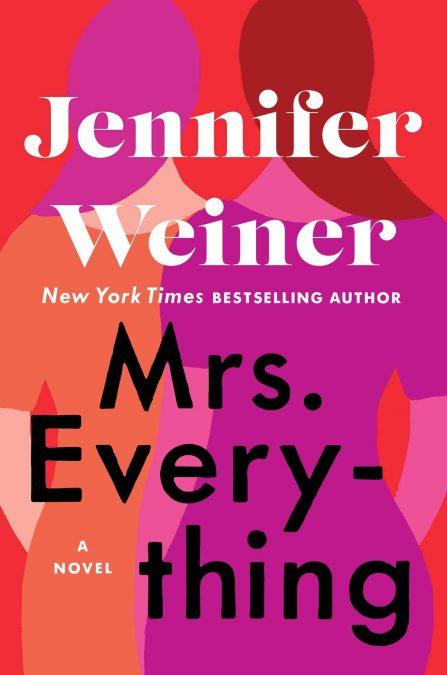 Mrs evertthing