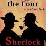 The Sign of Four (Sherlock Holmes #2) by Arthur Conan Doyle