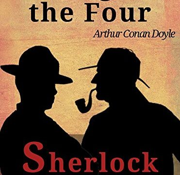 The Sign of Four (Sherlock Holmes #2) by Arthur Conan Doyle