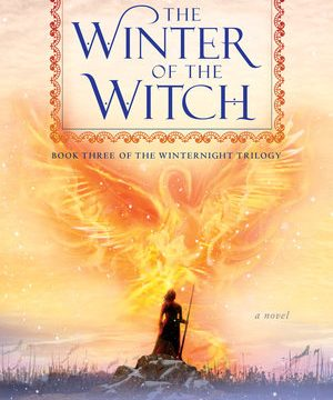 The Winter of the Witch (Winternight Trilogy #3) by Katherine Arden