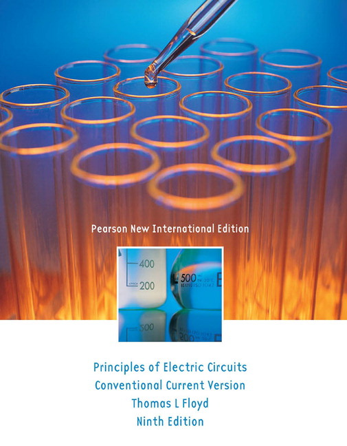 Principles of Electric Circuits 9th Edition
