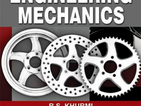 A Textbook of Engineering Mechanics by R.S. Khurmi