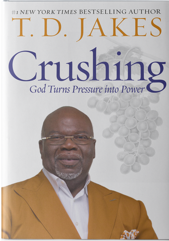 Crushing By T. D. Jakes pdf