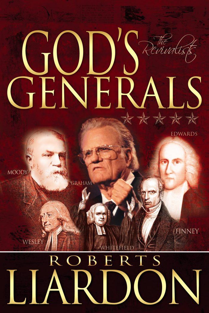 Download God's Generals the Revivalists