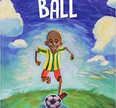 Monday's Ball by Segun O Mosuro