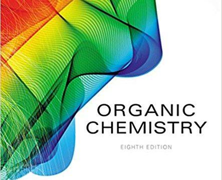 Organic Chemistry by Paula Yurkanis Bruice 8th Edition