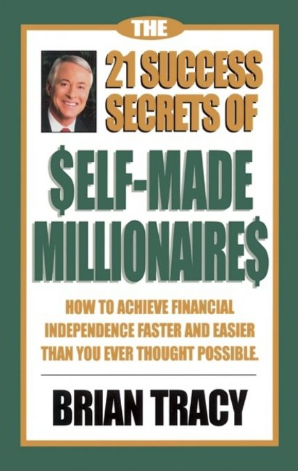 The 21 Success Secrets Of Self-Made Millionaires pdf