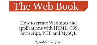 The Web Book by Robert Schifreen