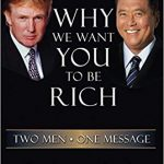 Why We Want You To Be Rich: Two Men – One Message
