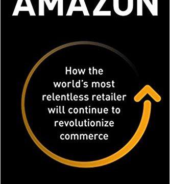 Amazon by Natalie Berg and Miya Knights