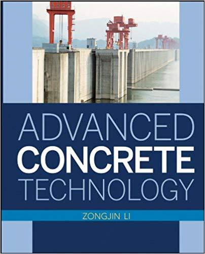 Advanced Concrete Technology by Zongjin Li pdf