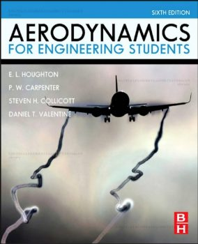 Aerodynamics for Engineering Students 6th Edition pdf