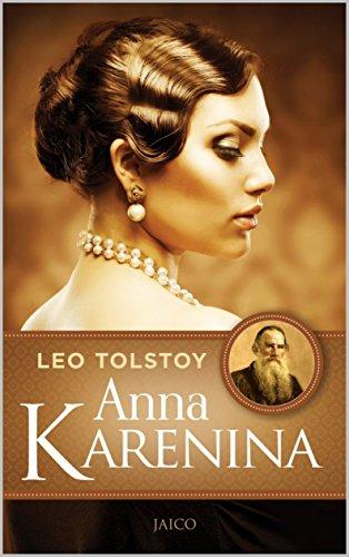 Anna Karenina by graf Leo Tolstoy pdf