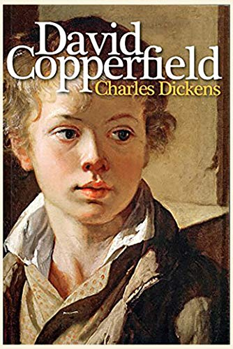 David Copperfield by Charles Dickens pdf