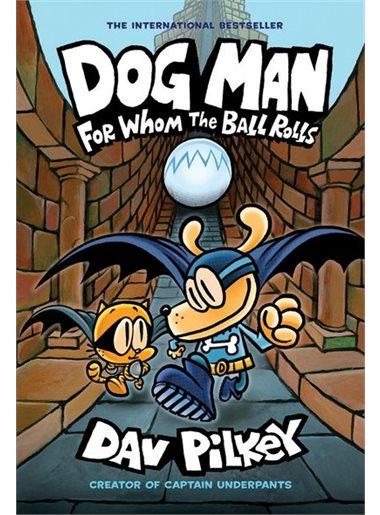 dog man 7 pdf