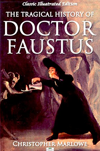 Dr. Faustus by Christopher Marlowe pdf
