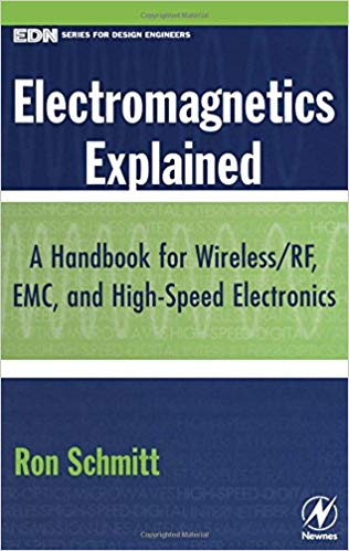Electromagnetics Explained by Ron Schmitt PDF