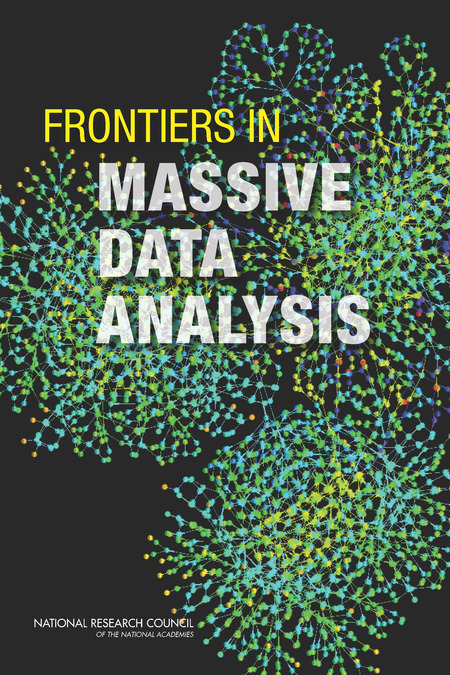 Frontiers in Massive Data Analysis pdf