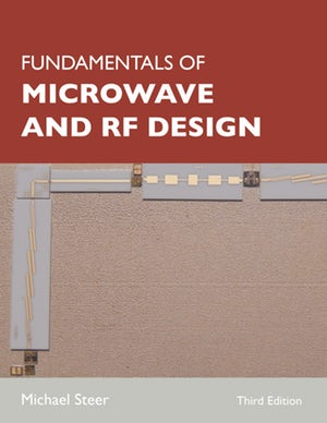 Fundamentals of Microwave and RF Design pdf