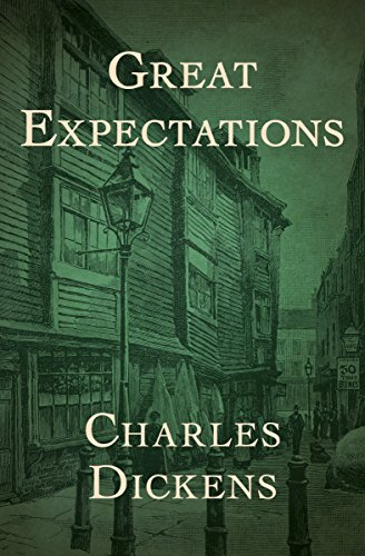 Great Expectations by Charles Dickens pdf