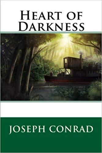 Heart of Darkness by Joseph Conrad PDF