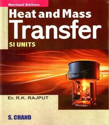 Heat and Mass Transfer by Er R K Rajput pdf