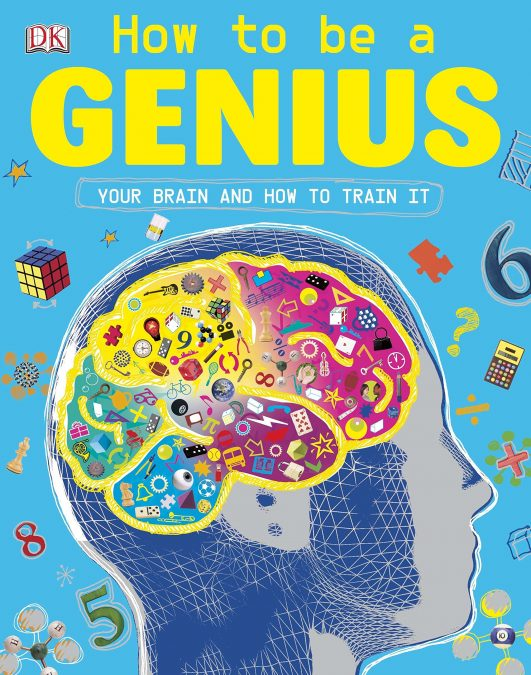How to be a Genius by DK pdf