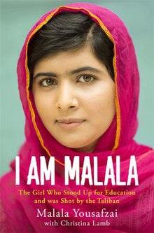 I Am Malala pdf