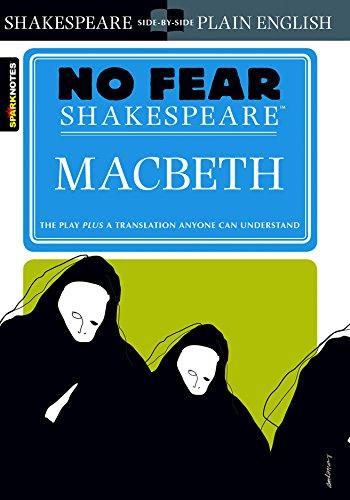Macbeth (No Fear Shakespeare) by William Shakespeare PDF
