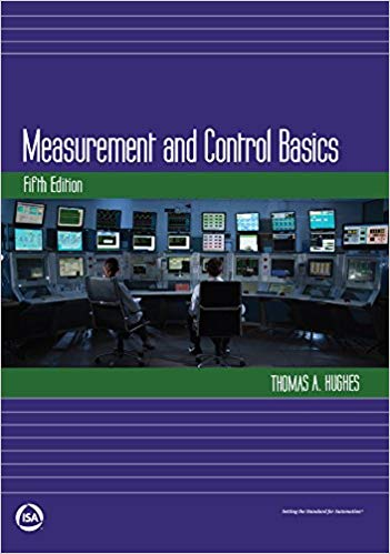 Measurement and Control Basics Fifth Edition PDF