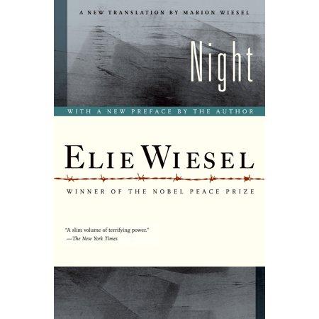 Night by Elie Wiesel pdf
