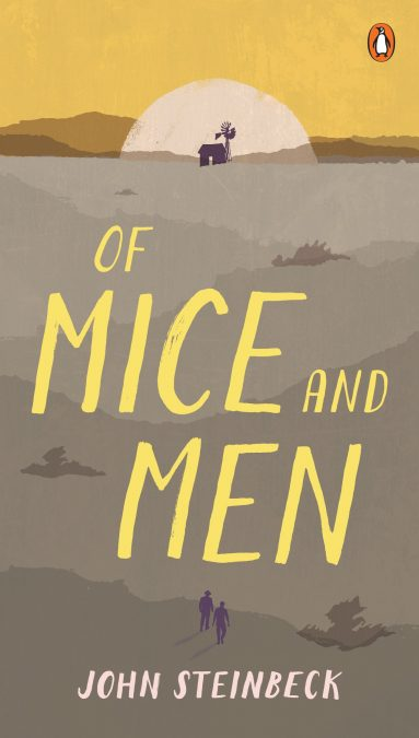 Of Mice and Men by John Steinbeck PDF