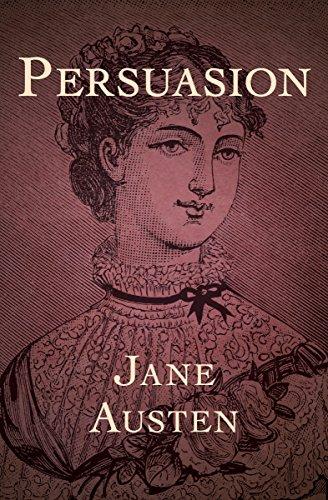 Persuasion by Jane Austen pdf