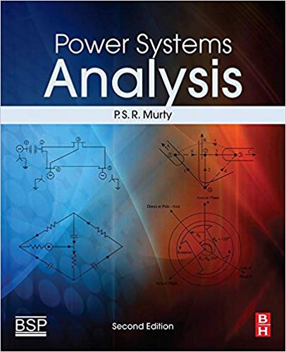Power Systems Analysis 2nd Edition pdf