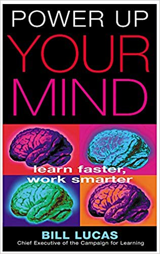 Power Up Your Mind pdf