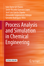 Process Analysis and Simulation in Chemical Engineering pdf