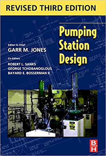 Pumping Station Design 3rd Edition pdf