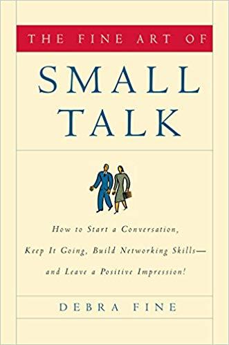 The Fine Art of Small Talk by Debra Fine pdf