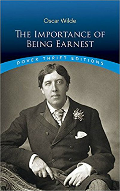 The Importance of Being Earnest by Oscar Wilde PDF