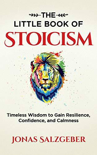 The Little Book of Stoicism by Jonas Salzgeber pdf