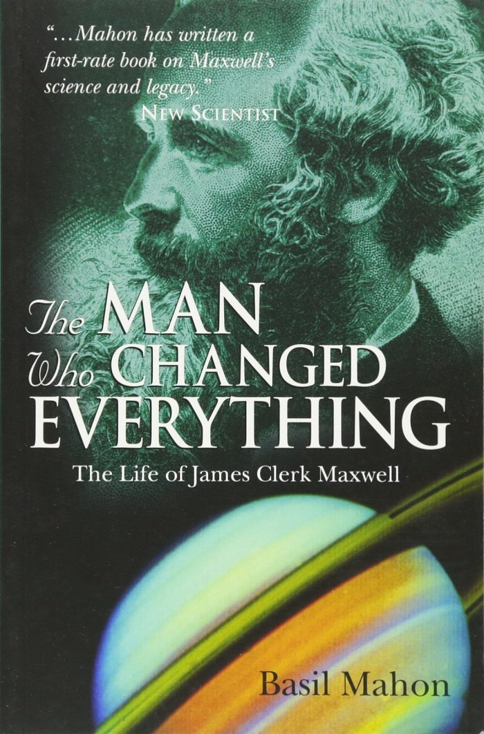 The Man Who Changed Everything by Basil Mahon pdf
