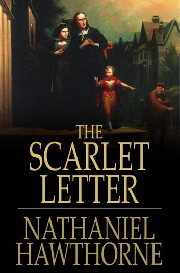 The Scarlet Letter by Nathaniel Hawthorne pdf