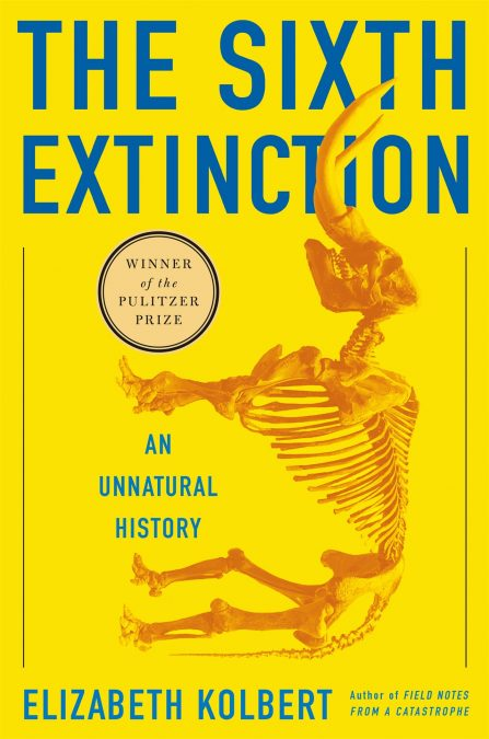 The Sixth Extinction pdf