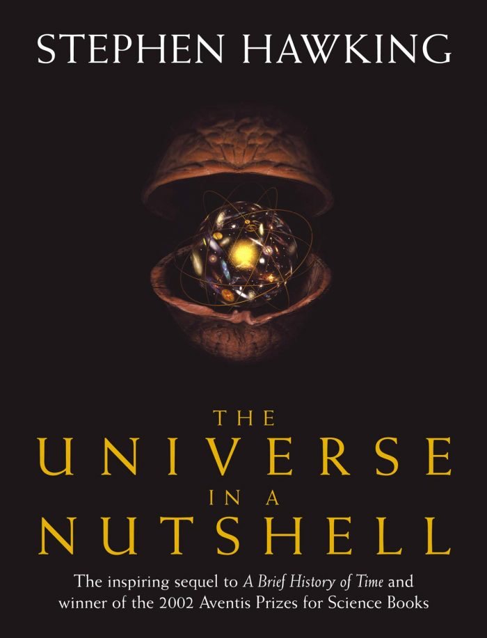 The Universe in a Nutshell by Stephen Hawking pdf
