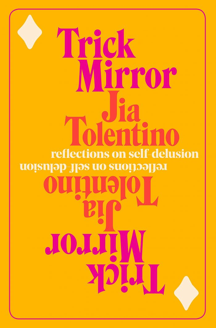 Trick Mirror Reflections on Self-Delusion pdf