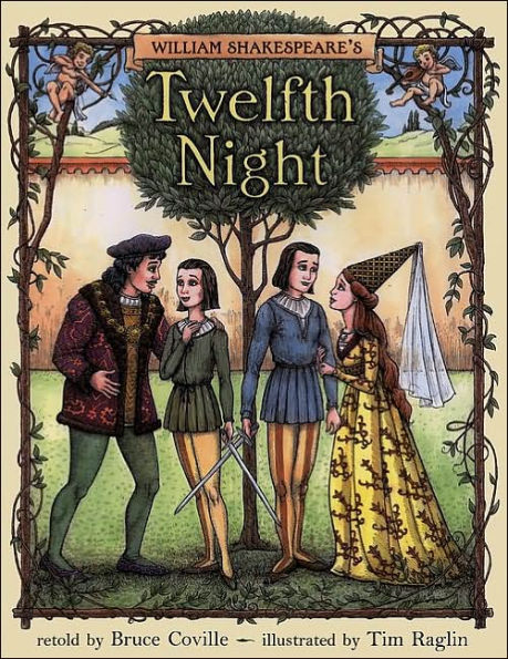 Twelfth Night or What You Will by William Shakespeare pdf