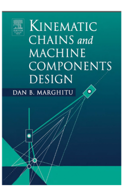 kinematic chains and machine components design PDF
