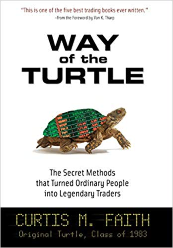 Way of the Turtle pdf